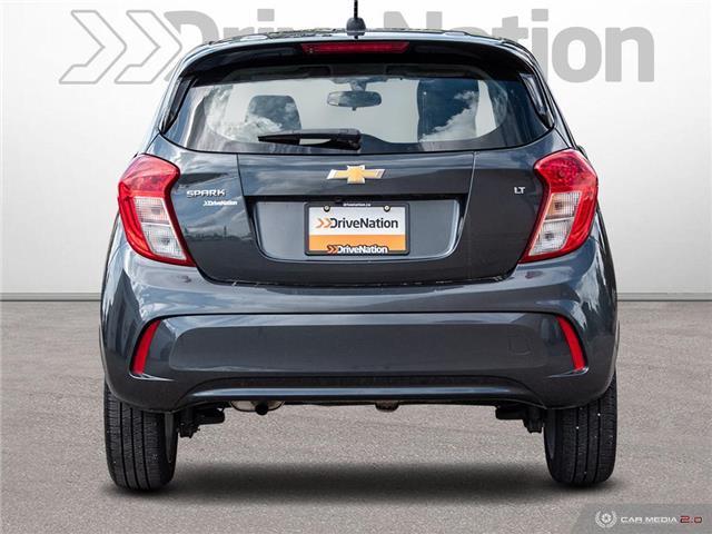 2019 Chevrolet Spark 1LT CVT (Stk: D1413) in Regina - Image 5 of 27