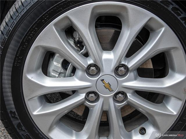 2019 Chevrolet Spark 1LT CVT (Stk: D1413) in Regina - Image 6 of 27