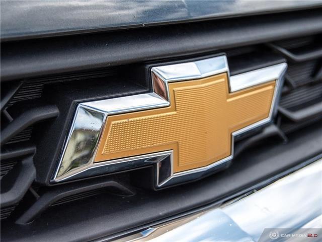 2019 Chevrolet Spark 1LT CVT (Stk: D1413) in Regina - Image 8 of 27