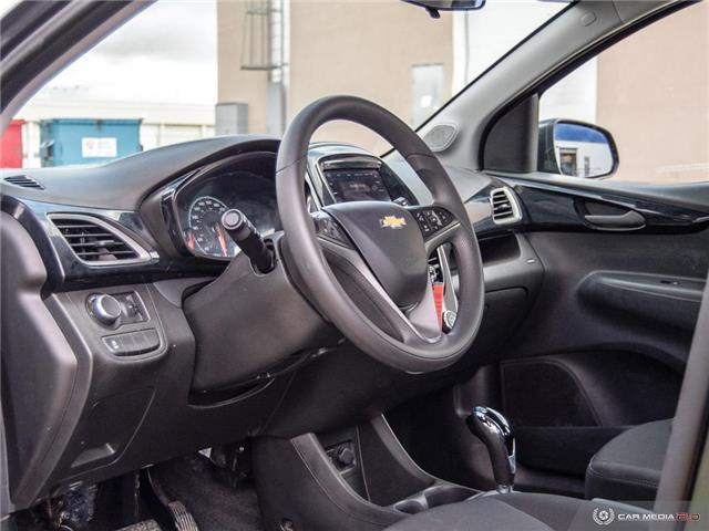 2019 Chevrolet Spark 1LT CVT (Stk: D1413) in Regina - Image 12 of 27