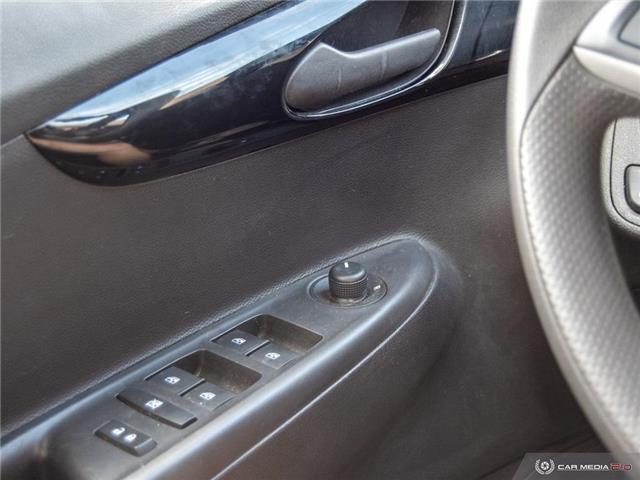 2019 Chevrolet Spark 1LT CVT (Stk: D1413) in Regina - Image 16 of 27