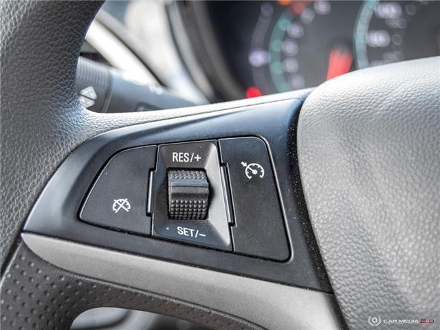 2019 Chevrolet Spark 1LT CVT (Stk: D1413) in Regina - Image 17 of 27