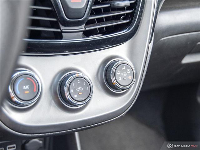 2019 Chevrolet Spark 1LT CVT (Stk: D1413) in Regina - Image 20 of 27