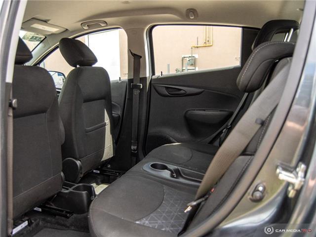 2019 Chevrolet Spark 1LT CVT (Stk: D1413) in Regina - Image 24 of 27