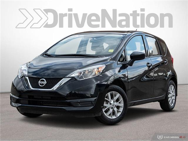 2019 Nissan Versa Note SV (Stk: D1404) in Regina - Image 1 of 27