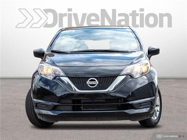 2019 Nissan Versa Note SV (Stk: D1404) in Regina - Image 2 of 27