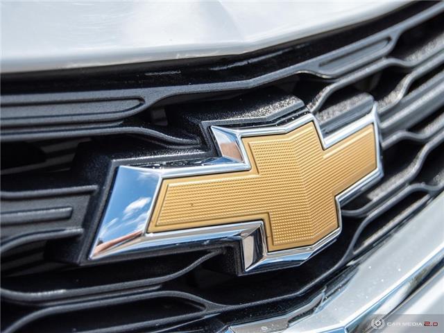 2018 Chevrolet Cruze LT Auto (Stk: D1408) in Regina - Image 8 of 27