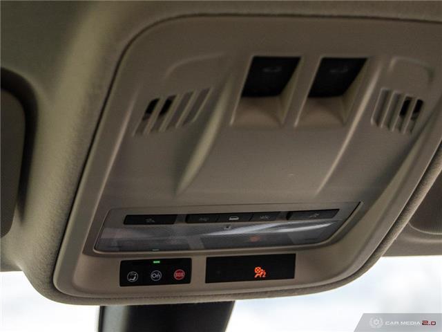 2018 Chevrolet Cruze LT Auto (Stk: D1408) in Regina - Image 22 of 27