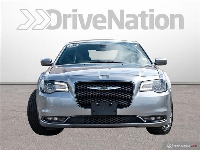 2018 Chrysler 300 S (Stk: D1412) in Regina - Image 2 of 27