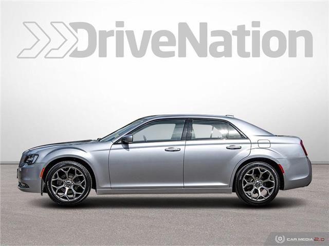 2018 Chrysler 300 S (Stk: D1412) in Regina - Image 3 of 27
