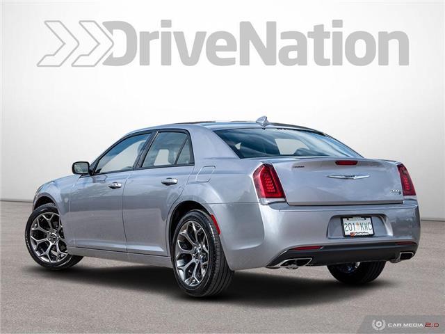 2018 Chrysler 300 S (Stk: D1412) in Regina - Image 4 of 27