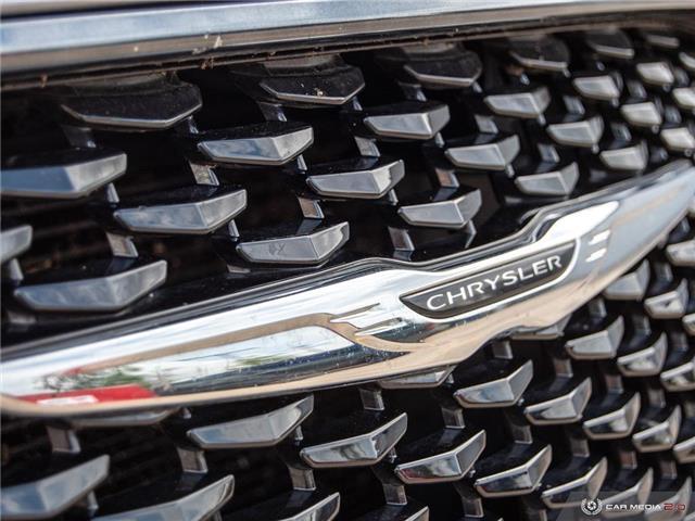 2018 Chrysler 300 S (Stk: D1412) in Regina - Image 8 of 27