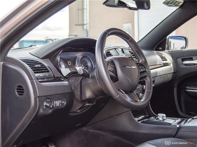 2018 Chrysler 300 S (Stk: D1412) in Regina - Image 12 of 27