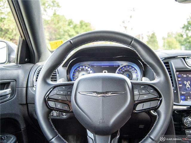 2018 Chrysler 300 S (Stk: D1412) in Regina - Image 13 of 27