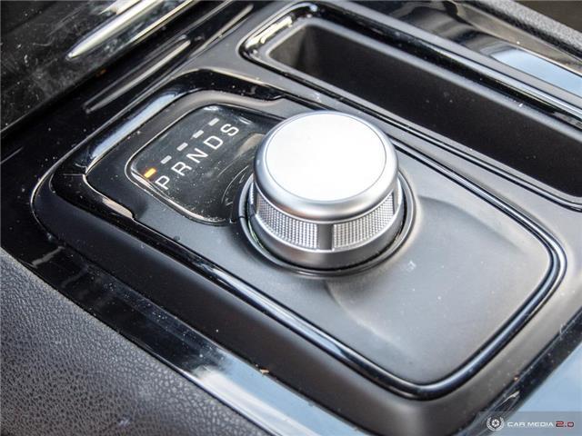 2018 Chrysler 300 S (Stk: D1412) in Regina - Image 19 of 27