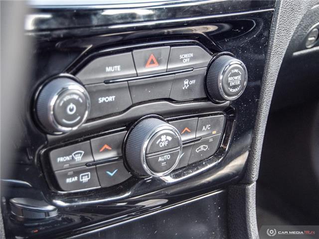 2018 Chrysler 300 S (Stk: D1412) in Regina - Image 20 of 27