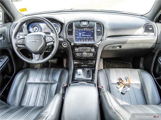 2018 Chrysler 300 S (Stk: D1412) in Regina - Image 25 of 27