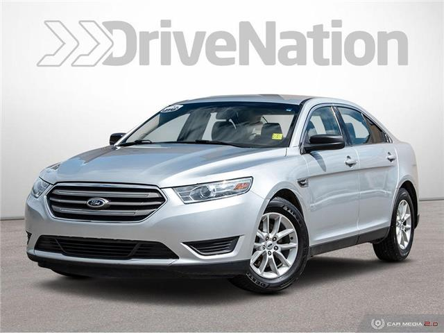2014 Ford Taurus SE (Stk: D1381) in Regina - Image 1 of 28