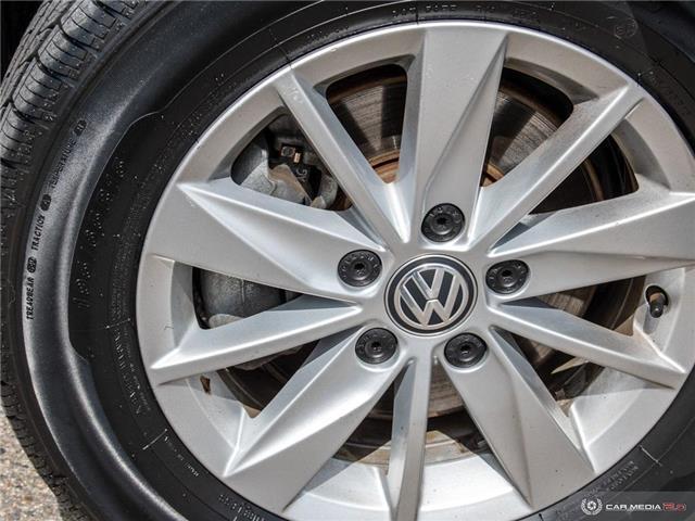 2017 Volkswagen Golf 1.8 TSI Trendline (Stk: D1400) in Regina - Image 6 of 27