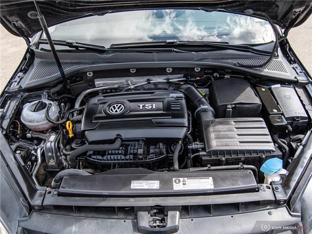 2017 Volkswagen Golf 1.8 TSI Trendline (Stk: D1400) in Regina - Image 8 of 27