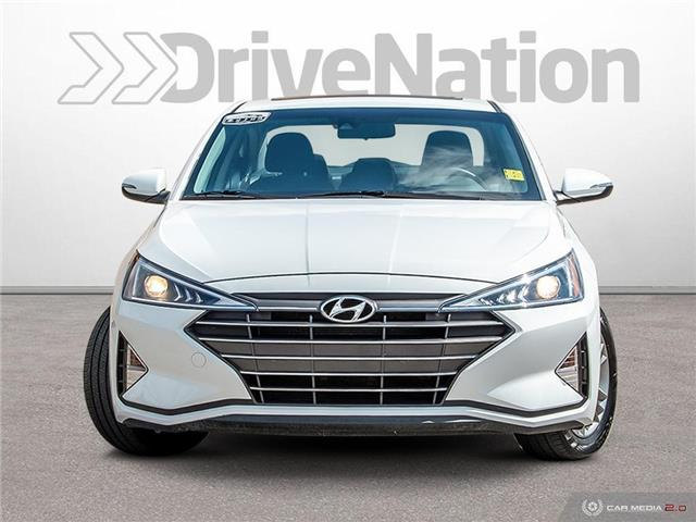 2019 Hyundai Elantra Preferred (Stk: D1409) in Regina - Image 2 of 28