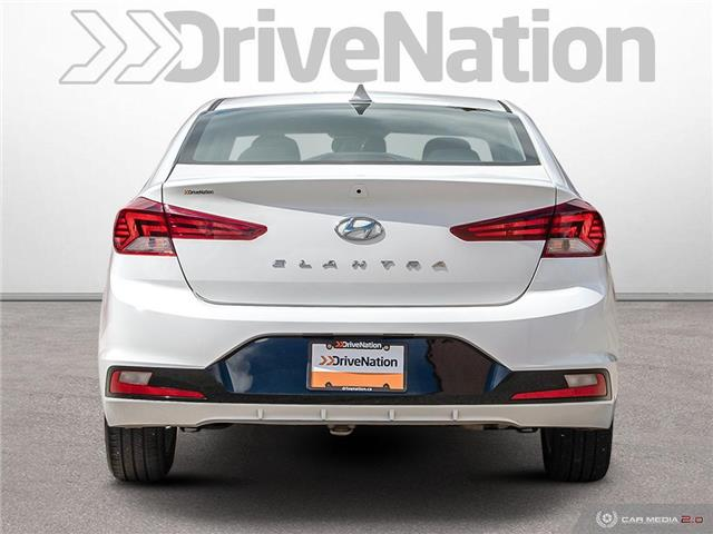 2019 Hyundai Elantra Preferred (Stk: D1409) in Regina - Image 5 of 28