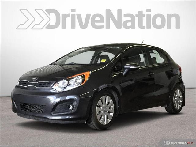 2015 Kia Rio SX (Stk: B2044) in Prince Albert - Image 1 of 25