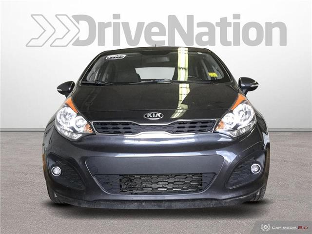 2015 Kia Rio SX (Stk: B2044) in Prince Albert - Image 2 of 25