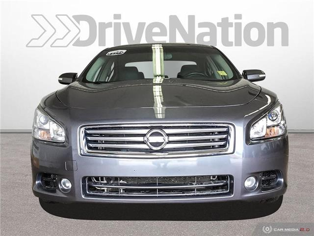 2014 Nissan Maxima SV (Stk: B1961A) in Prince Albert - Image 2 of 25