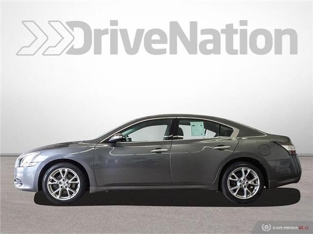 2014 Nissan Maxima SV (Stk: B1961A) in Prince Albert - Image 3 of 25