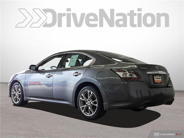 2014 Nissan Maxima SV (Stk: B1961A) in Prince Albert - Image 4 of 25