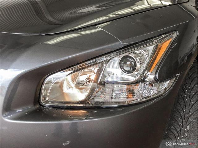 2014 Nissan Maxima SV (Stk: B1961A) in Prince Albert - Image 8 of 25