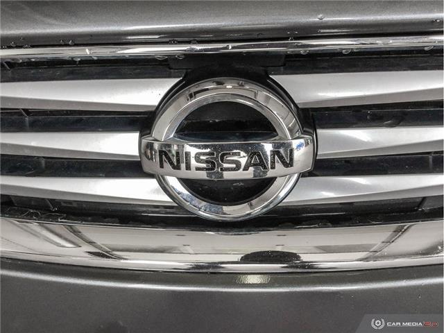 2014 Nissan Maxima SV (Stk: B1961A) in Prince Albert - Image 9 of 25