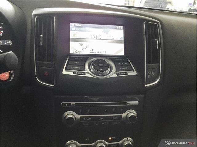 2014 Nissan Maxima SV (Stk: B1961A) in Prince Albert - Image 19 of 25