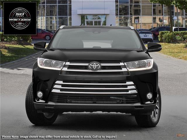 2019 Toyota Highlander XLE AWD (Stk: 69170) in Vaughan - Image 2 of 10