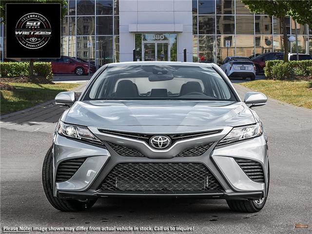 2019 Toyota Camry SE (Stk: 68719) in Vaughan - Image 2 of 24