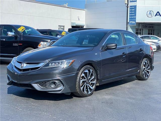 2016 Acura ILX A-Spec (Stk: D428) in Burlington - Image 2 of 30
