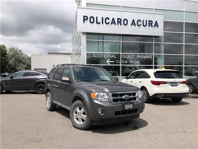 2012 Ford Escape XLT (Stk: C30548T) in Brampton - Image 1 of 20