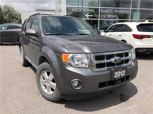 2012 Ford Escape XLT (Stk: C30548T) in Brampton - Image 2 of 20