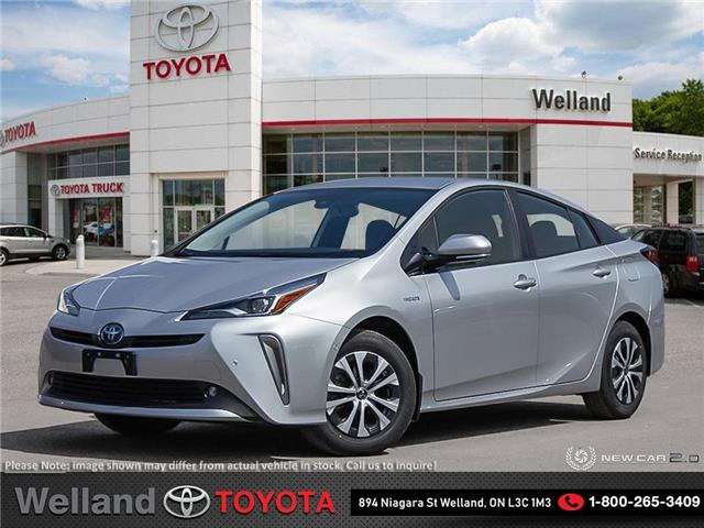 2019 Toyota Prius Technology (Stk: PRI6522) in Welland - Image 1 of 23