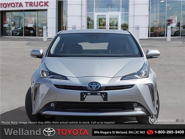 2019 Toyota Prius Technology (Stk: PRI6522) in Welland - Image 2 of 23