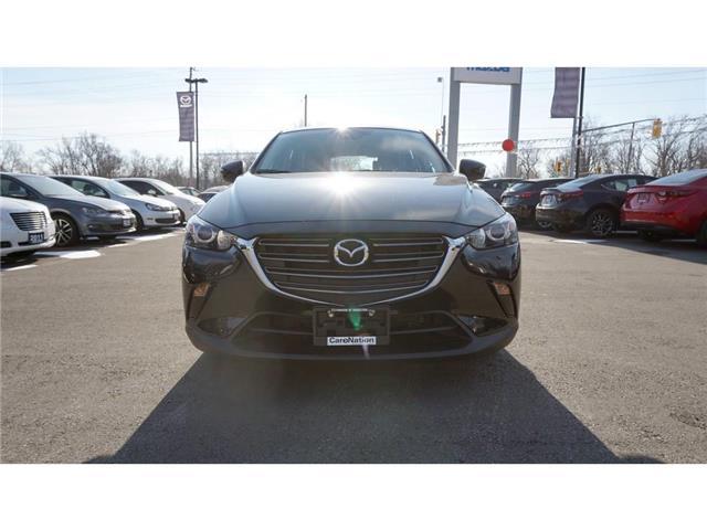 2019 Mazda CX-3 GS (Stk: HR712) in Hamilton - Image 3 of 36