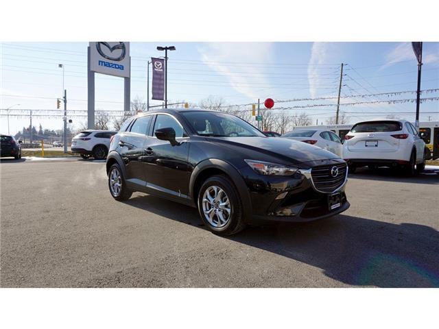 2019 Mazda CX-3 GS (Stk: HR712) in Hamilton - Image 4 of 36