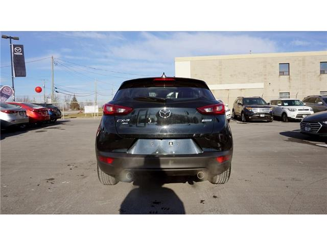 2019 Mazda CX-3 GS (Stk: HR712) in Hamilton - Image 7 of 36