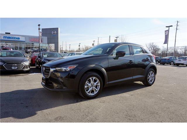 2019 Mazda CX-3 GS (Stk: HR712) in Hamilton - Image 10 of 36