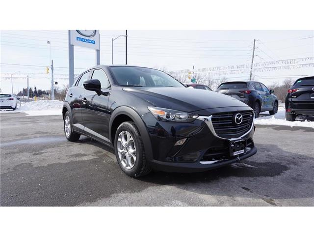 2019 Mazda CX-3 GS (Stk: HR735) in Hamilton - Image 4 of 35