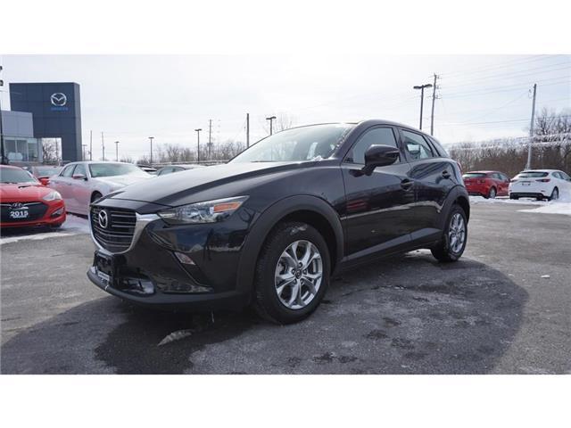 2019 Mazda CX-3 GS (Stk: HR735) in Hamilton - Image 10 of 35