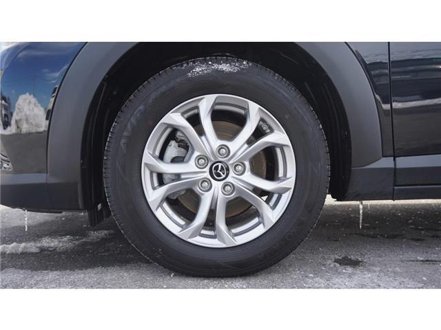 2019 Mazda CX-3 GS (Stk: HR735) in Hamilton - Image 11 of 35
