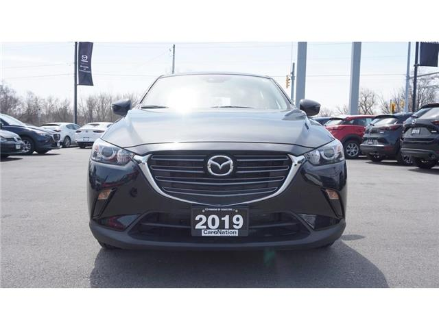 2019 Mazda CX-3 GS (Stk: DR102) in Hamilton - Image 3 of 37