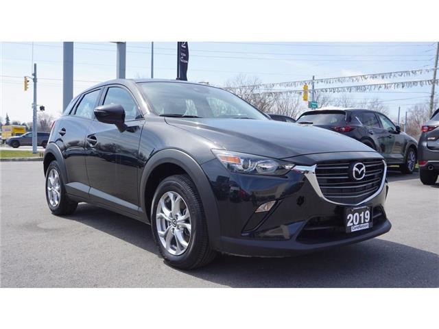 2019 Mazda CX-3 GS (Stk: DR102) in Hamilton - Image 4 of 37